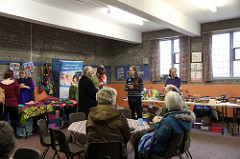 Bangor Coffee morning