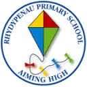Rhydypenau Primary logo
